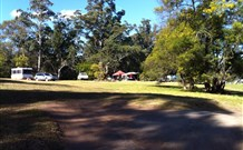 Shallow Crossing Campground - Accommodation Yamba