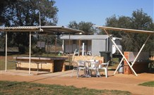 The Old School Caravan Park - Accommodation Yamba