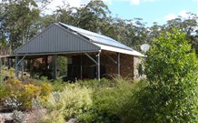Tyrra Cottage Bed and Breakfast - Accommodation Yamba