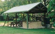 Woombah Woods Caravan Park - Accommodation Yamba