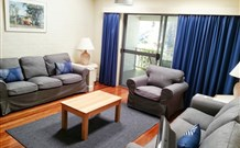 Oystercatcher Executive Villa 23 - Accommodation Yamba