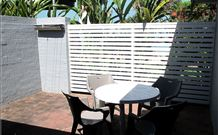 Plover Deluxe Villa 25 - Accommodation Yamba