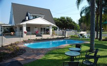 Alexander Motor Inn - Accommodation Yamba