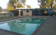Balranald Capri Motel - Balranald - Accommodation Yamba