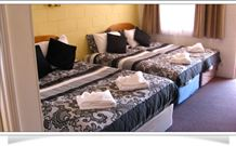 Central Motel Glen Innes - Glen Innes - Accommodation Yamba