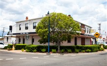 Crossroads Hotel - Narrabri West - Accommodation Yamba