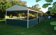 Greenways Holiday Units - Tocumwal - Accommodation Yamba