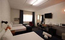 Gulgong Motel - Gulgong - Accommodation Yamba