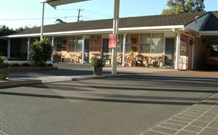 Harbour Foreshore Motel - Ulladulla - Accommodation Yamba