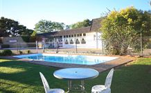 Hi Way Motor Inn - Yass - Accommodation Yamba