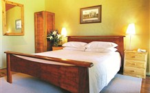 Hunter Country Lodge - Rothbury North - Accommodation Yamba