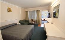 Sapphire City Motor Inn - Inverell - Accommodation Yamba