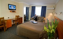 Scone Motor Inn - Scone - Accommodation Yamba