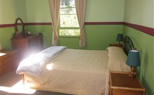 Settlers Arms Hotel - Dungog - Accommodation Yamba