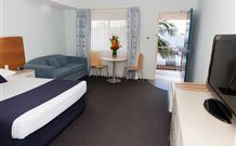 Shellharbour Village Motel - Shellharbour Village - Accommodation Yamba