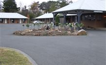 Swaggers Motor Inn - Yass - Accommodation Yamba