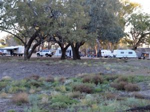 Four Mile Camping Reserve