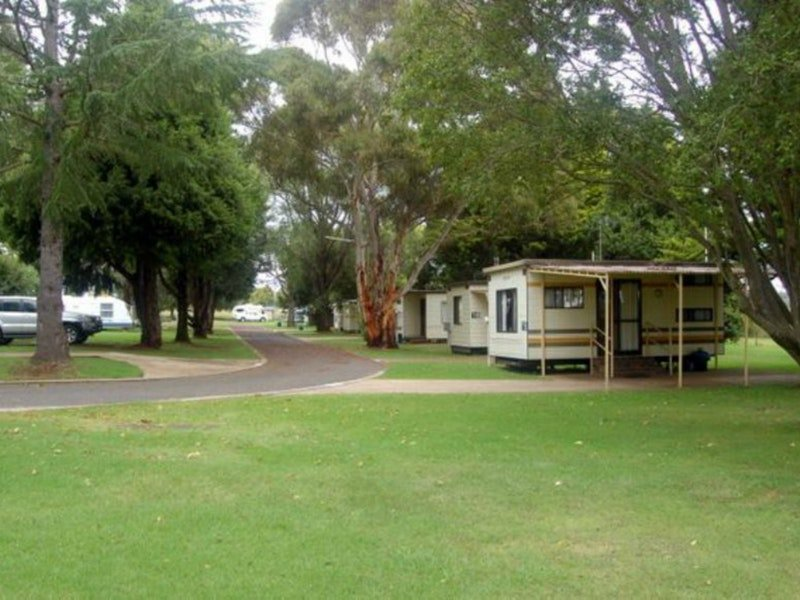 Glen Rest Tourist Park - Accommodation Yamba
