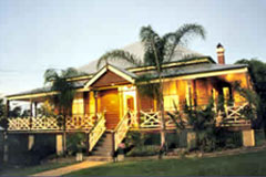 Cooloola Country Bed  Breakfast - Accommodation Yamba