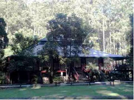 Barrington Guest House - Accommodation Yamba
