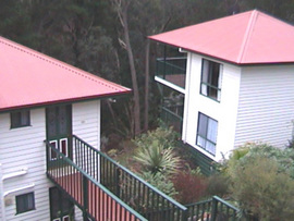 Cloverhill Hepburn Springs - Accommodation Yamba