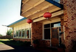 Apex Motor Inn - Accommodation Yamba