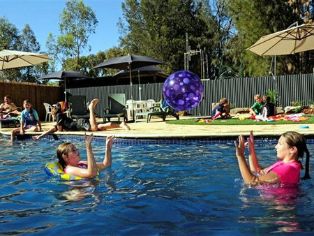 Kingston On Murray Caravan Park - Accommodation Yamba