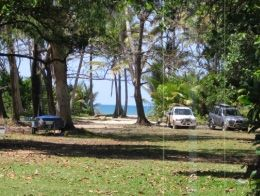 Pinnacle Village Holiday Park - Accommodation Yamba