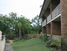 Myall River Palms Motor Inn - Accommodation Yamba