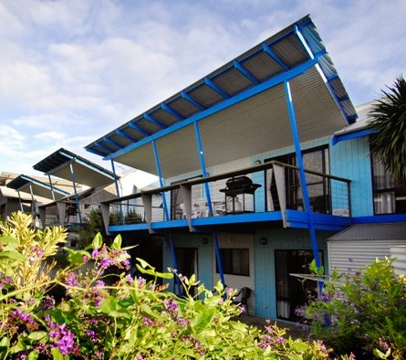 Esperance Island View Apartments - Accommodation Yamba