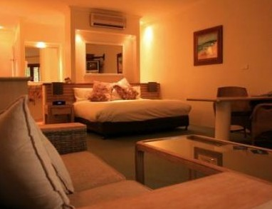 Ballina Beach Resort - Accommodation Yamba