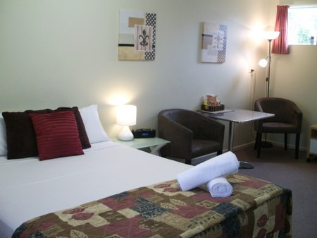 Chaparral Motel - Accommodation Yamba