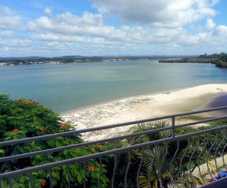 Leisure-lee Holiday Apartments - Accommodation Yamba