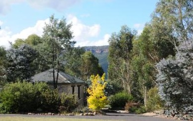 Secret Valley Escape - Accommodation Yamba