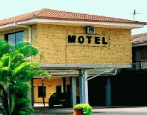 Kurrimine Beach Motel - Accommodation Yamba