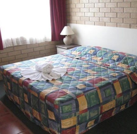 Mundubbera Motel - Accommodation Yamba