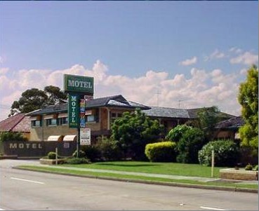 Hunter Valley Motel - Accommodation Yamba