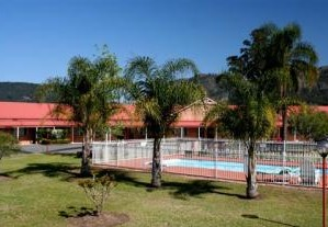 Gloucester Country Lodge - Accommodation Yamba