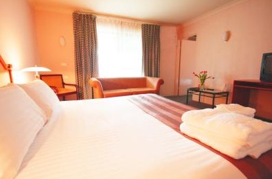 Quality Inn Dubbo International - Accommodation Yamba