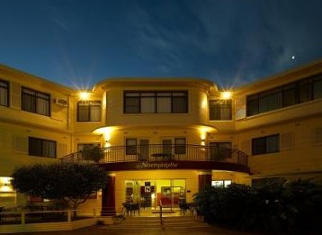 Normandie Motel - Accommodation Yamba