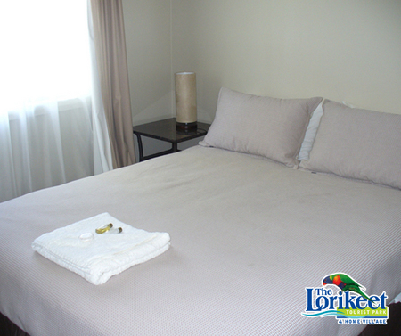 The Lorikeet Tourist Park - Accommodation Yamba