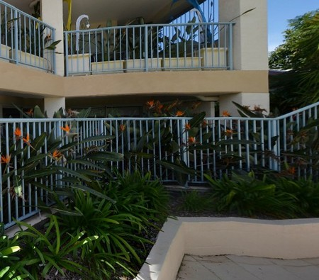 Iluka Serviced Apartments - Accommodation Yamba