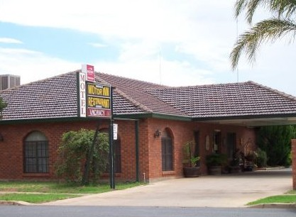 Condobolin Motor Inn - Accommodation Yamba