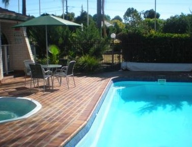 Best Western Tamworth Motor Inn - Accommodation Yamba