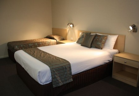 Tumbarumba Motel - Accommodation Yamba