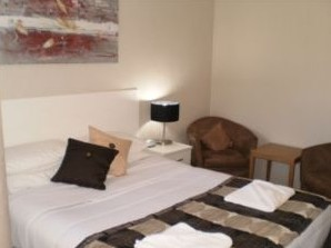 Country Leisure Motor Inn - Accommodation Yamba