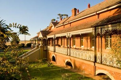 Hermitage Hill Resort And Conference Centre - Accommodation Yamba