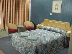 Mid Town Motor Inn - Accommodation Yamba