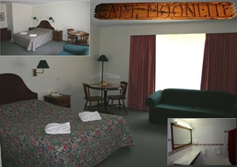 Bushranger Motor Inn - Accommodation Yamba