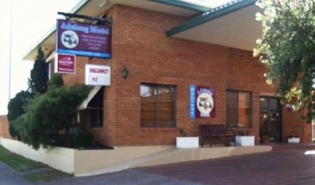 Adelong Motel - Accommodation Yamba